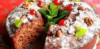 torta negra - torta negra