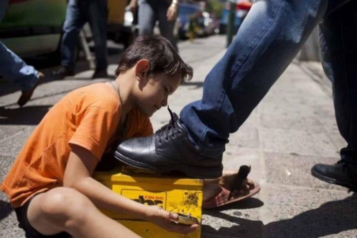 trabajo infantil - trabajo infantil