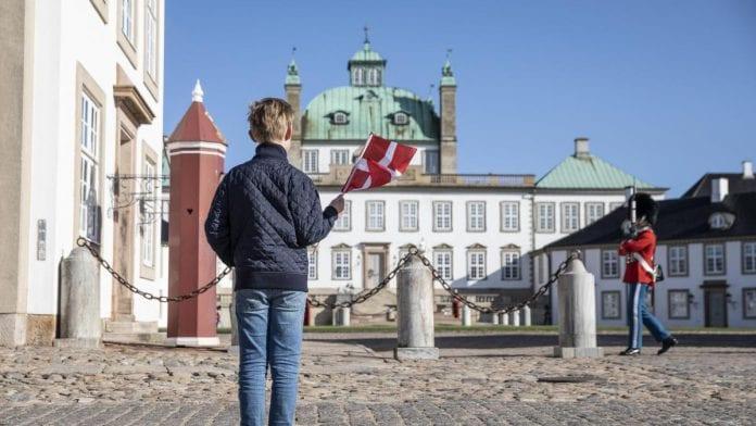 mutación covid-19 infectadas Dinamarca