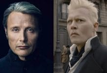 Mads Mikkelsen sustituirá a Johnny Depp