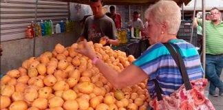Familias venezolanas poder alimentarse - Familias venezolanas poder alimentarse