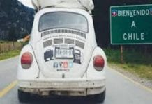 Vivir y viajar en el carro - Vivir y viajar en el carro