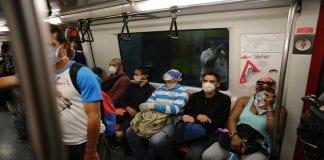 236 contagios de coronavirus en Venezuela -236 contagios de coronavirus en Venezuela