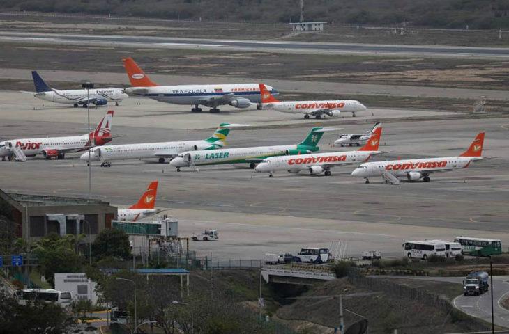 vuelos a Margarita durante el mes de diciembre