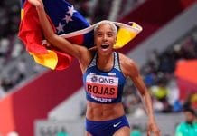 Yulimar Rojas cinco finalistas - Yulimar Rojas cinco finalistas