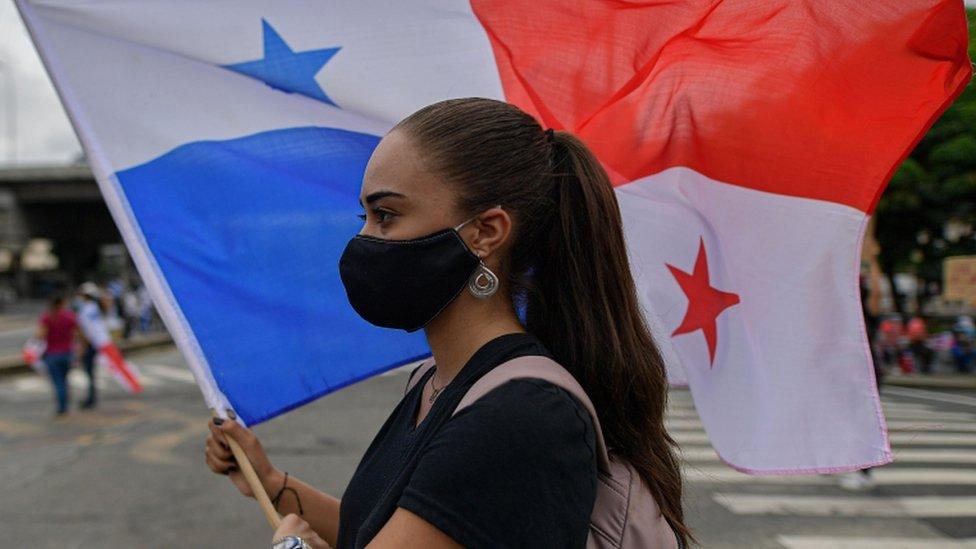 Panamá aprueba vacuna de Pfizer