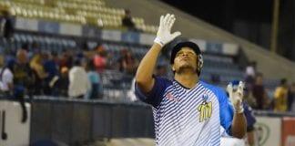 Magallanes triunfó - Magallanes triunfó