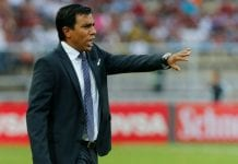 FIFA cerró el caso contra César Farías