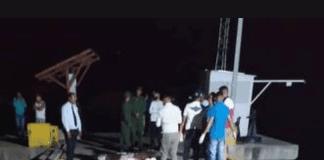 19 adultos y niños ahogados en Güiria