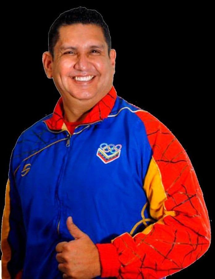 Candidato Enrique Ramos: