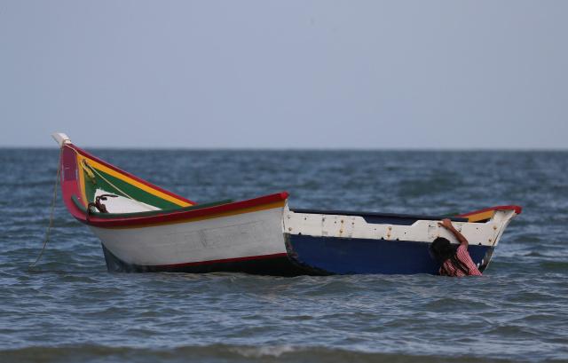 Dueño de la embarcación «Mi Recuerdo» recibió casa por cárcel