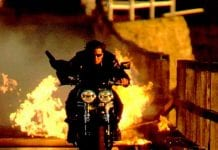 Tom Cruise - Tom Cruise