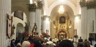Misas de aguinaldo en Valencia