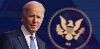 victoria de Joe Biden