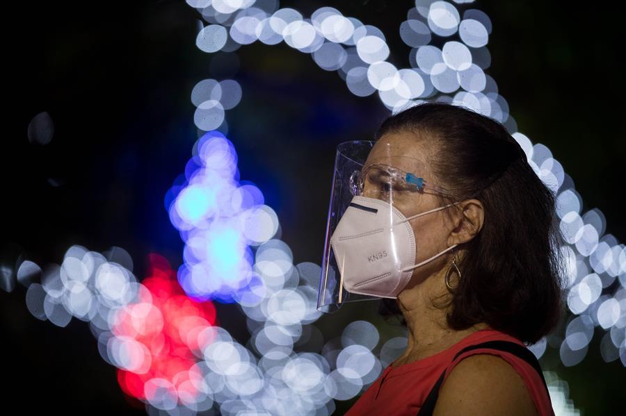 584 casos de COVID-19 en Venezuela