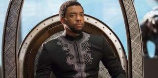 Marvel nadie reemplazará a Chadwick Boseman