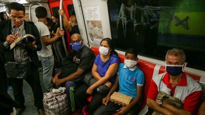 314 casos de COVID 19 en Venezuela - 314 casos de COVID 19 en Venezuela
