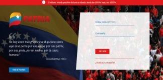 Inició entrega del Bono Felicidades Venezuela