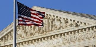 Corte Suprema de EEUU rechaza apelación electoral