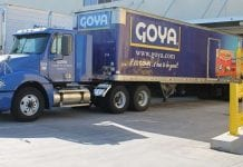 Goya Foods dona toneladas de alimentos a Venezuela