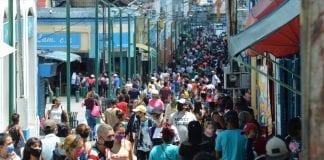 364 casos de coronavirus en Venezuela - 364 casos de coronavirus en Venezuela