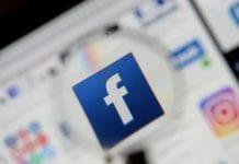 Demanda contra Facebook