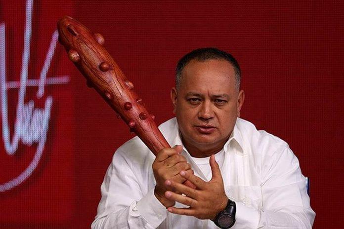 Diosdado respondió a Delsa Solórzano - N24C