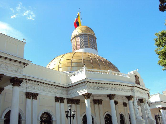 Asamblea Nacional sesionará en semanas de flexibilización