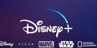 Proyectos de Disney para 2021