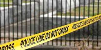 Dos niños decapitados en casa California - Dos niños decapitados en casa California