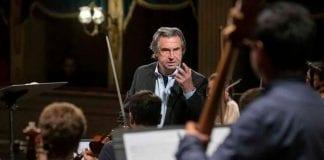 Concierto de Año Nuevo de Viena - Concierto de Año Nuevo de Viena