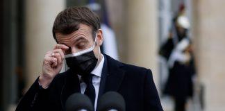 Emmanuel Macron - Emmanuel Macron