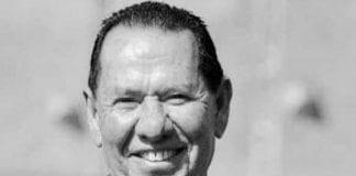 Falleció ex delegado de la FVF Álvaro Sayago