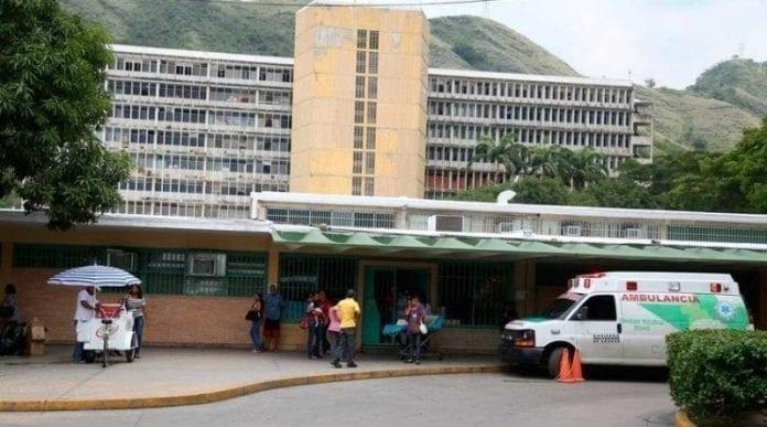 Dos médicos del HCM heridos