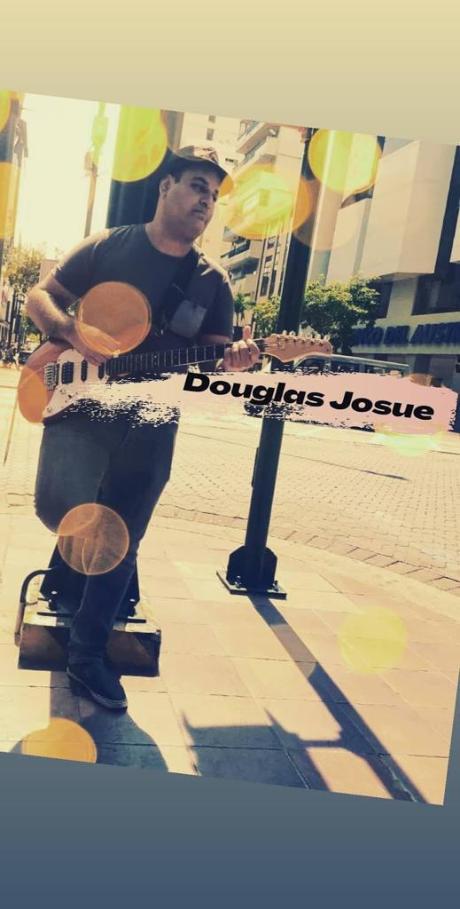 Douglas Josué