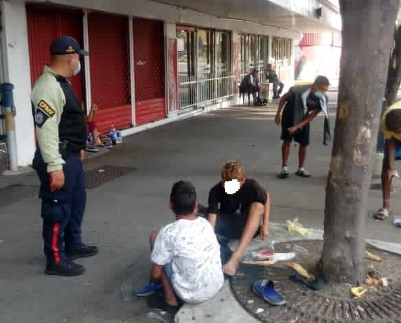 Niños de la calle - Niños de la calle