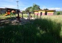 Parque Infantil de Bella Florida - Parque Infantil de Bella Florida