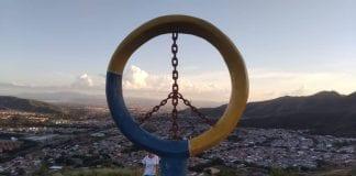 Cerro Kairoy - Cerro Kairoy