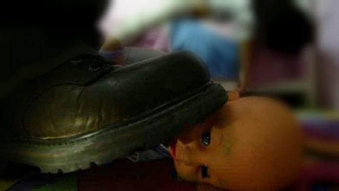 infanticidios y feminicidios en Venezuela - infanticidios y feminicidios en Venezuela