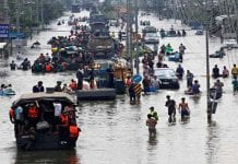 inundaciones en Tailandia - inundaciones en Tailandia
