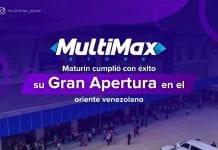 MultiMax Maturín - N24C