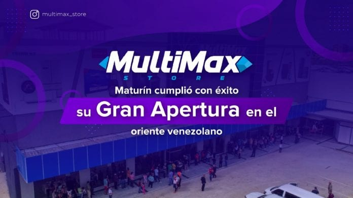 MultiMax Maturín - N24C