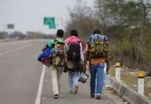 Migración venezolana – migración venezolana