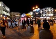 Puerta del Sol de Madrid - Puerta del Sol de Madrid