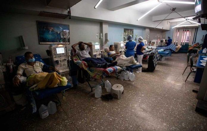 Centro de Diálisis Valencia Sur - Centro de Diálisis Valencia Sur