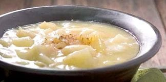 Dulce de guanábana