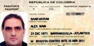 Arresto domiciliario a Alex Saab - Arresto domiciliario a Alex Saab