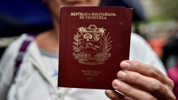 Saime entregó prórrogas y pasaportes - Saime entregó prórrogas y pasaportes