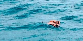 naufragio de Güiria