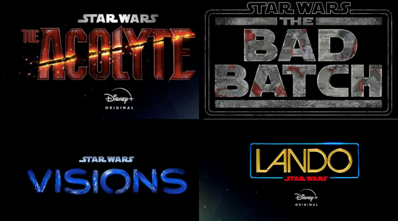Series de Star Wars